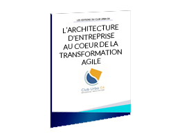 Architecture entreprise transformation agile
