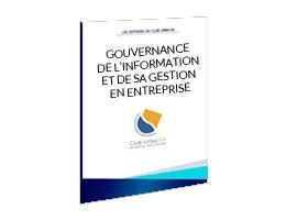 Livre blanc - Gouvernance information gestion entreprise